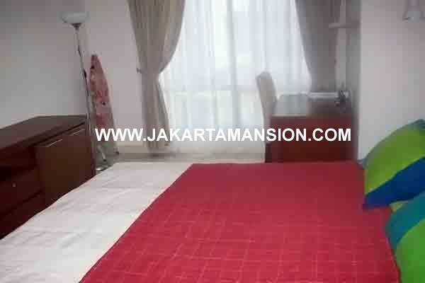 AR11 Sudirman Mansion Apartment