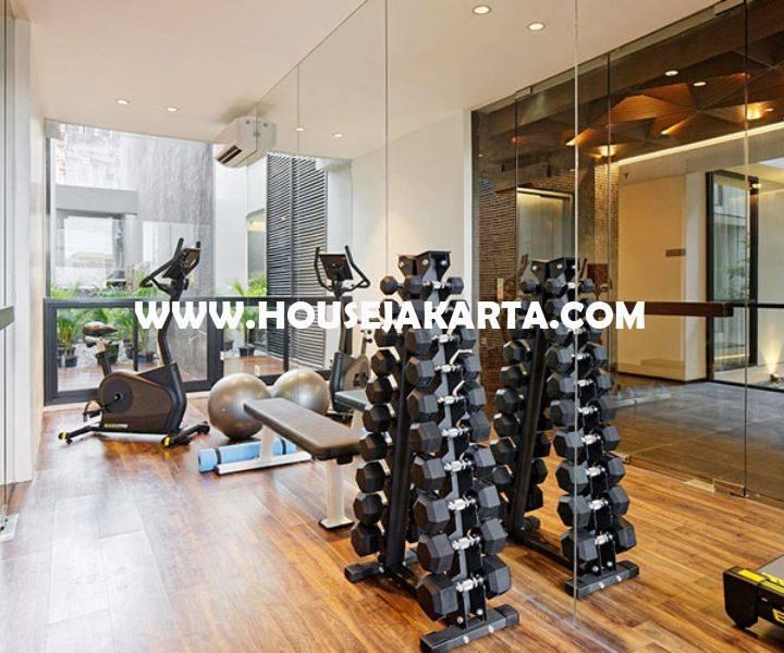 CS1104 Hotel Baru Bintang 3 Jalan Mangga Besar Raya Jakarta Pusat 8 Lantai Dijual Murah 70 kamar