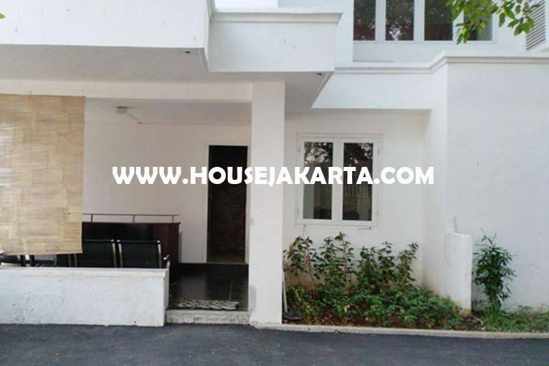 HS1108 Rumah Siap Huni Jalan Imam Bonjol Menteng Dijual Murah Tanah Kotak