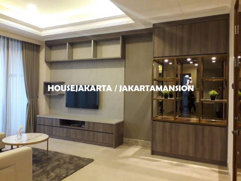 AR1114 Brand New Apartement District 8 SCBD Sudirman Senopati for rent sewa lease