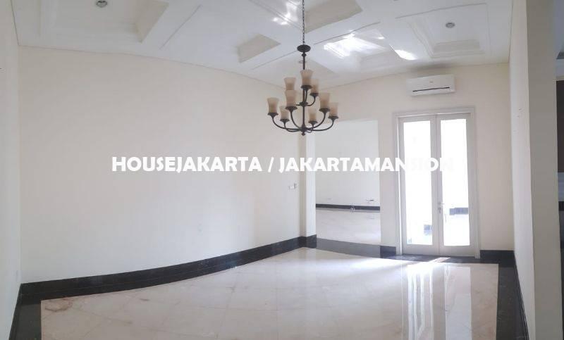 HR1150 House for Rent sewa lease at Pondok indah