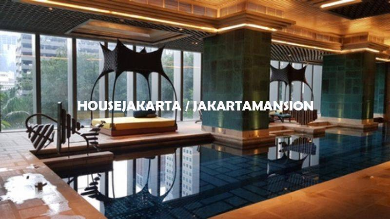 AR1181 Anandamaya Apartment For Rent Sewa Lease