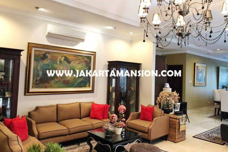 HS1224 Rumah Bagus jalan Jambu Menteng Dijual Murah 40M Persegi Siap Pakai