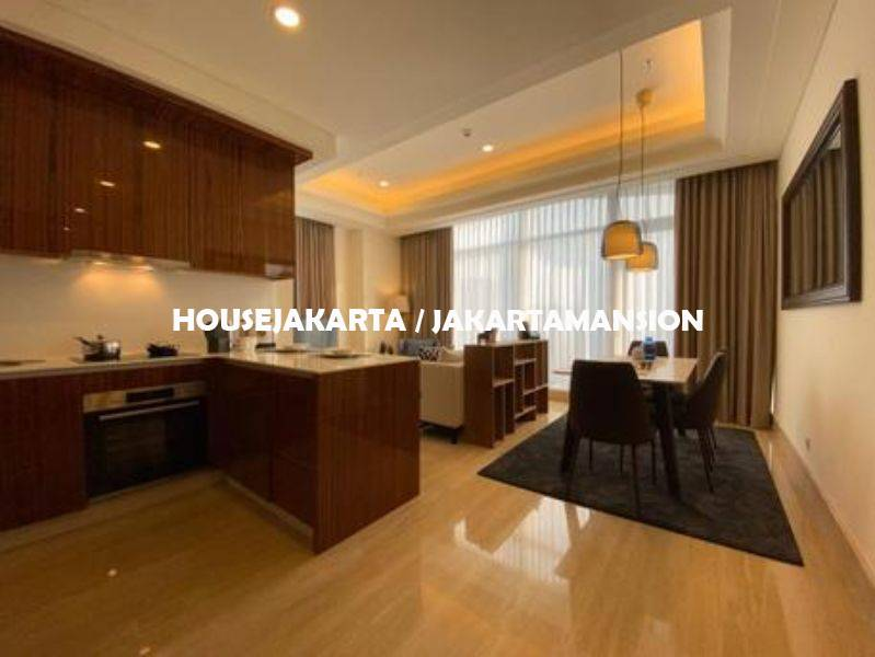AR1226 South Hills Apartment for rent sewa lease