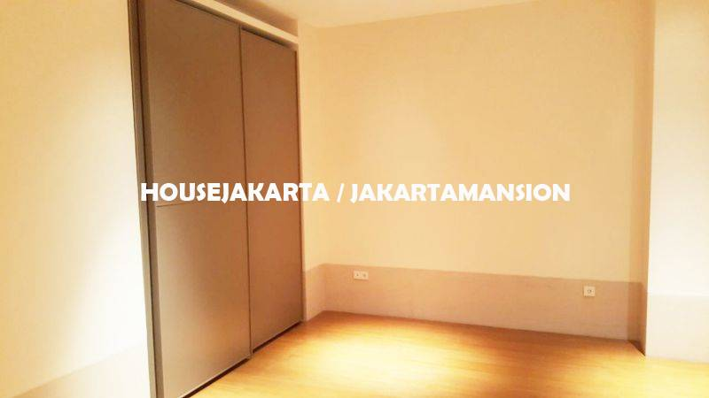 AR1235 The Residences at Dharmawangsa New Tower For Rent Sewa Lease
