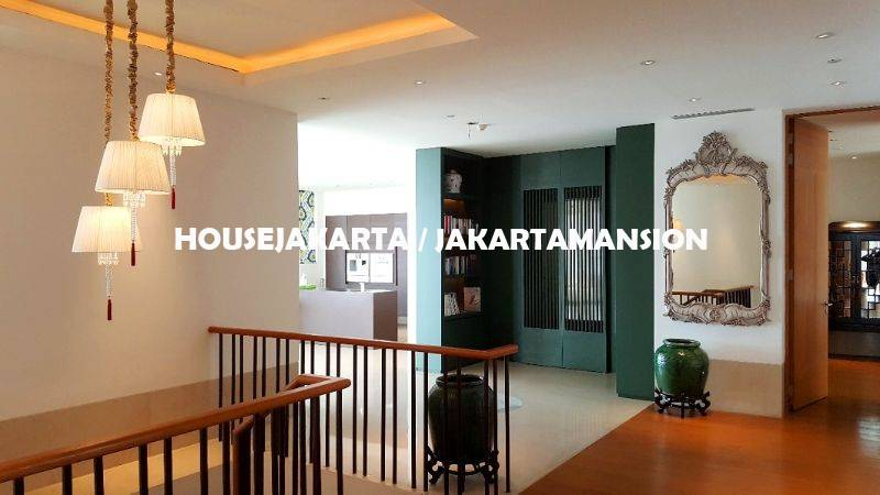 AR1239 The Residences at Dharmawangsa New Tower For Rent Sewa Lease