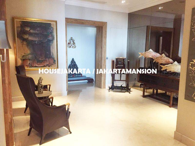 AR1254 Pacific Place Residence For Rent Sewa Lease