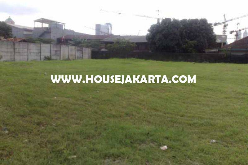 LS1286 Tanah komersial Jalan Pemuda Rawamangun Dijual Murah dibawah harga NJOP 26 juta/m Luas 6.200m