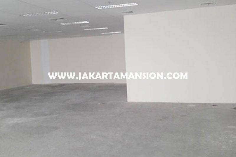 OS1489 Gedung Kantor 6 lantai Pondok Pinang Ciputat Raya dekat TB Simatupang Dijual Murah 50M