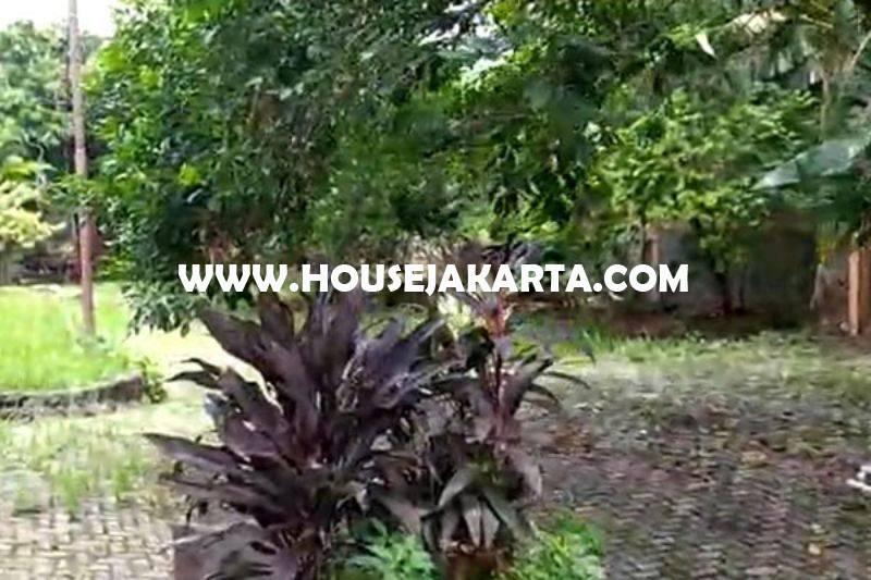 LS1520 Tanah Komersial jalan Raya Tebet Luas 1 hektar Dijual Murah harga Njop 35 juta/m