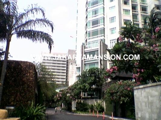 AR168 Four Season Apartment at Kuningan Rasuna Said Setiabudi Jakarta