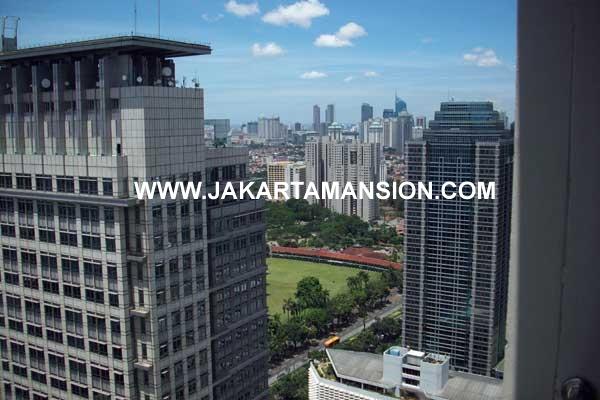 AR171 Sudirman Mansion SCBD Sudirman Jakarta