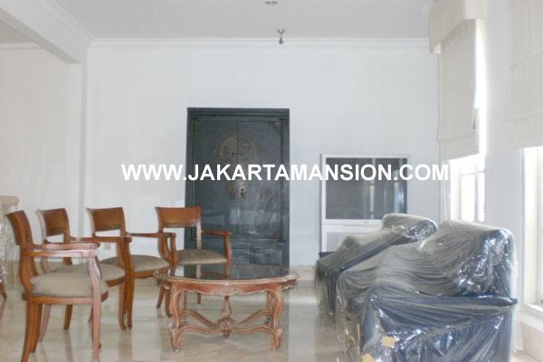 HR192 House for Rent in Kuningan Jakarta