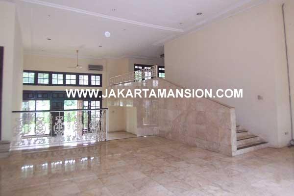 HR221 House in Pondok Indah for Rent