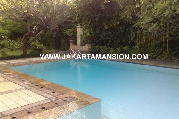 HR229 House at Patra Kuningan Rasuna Said for Rent