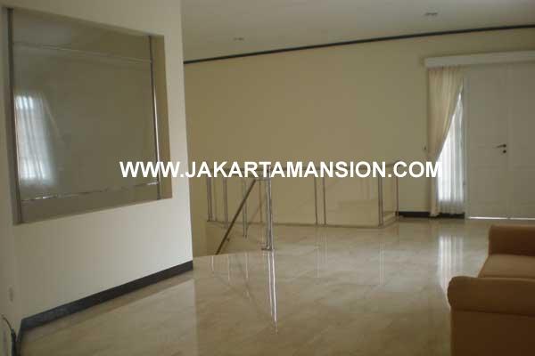 HR237 For Rent House in Pondok Indah
