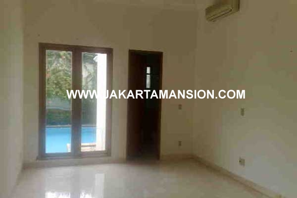 HR296 House Kemang Area For Rent