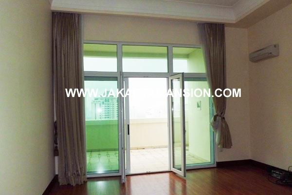 AR338 Pakubuwono Residence For Rent