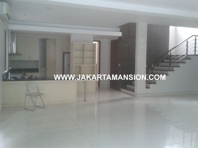 HR344 House in Cilandak Area