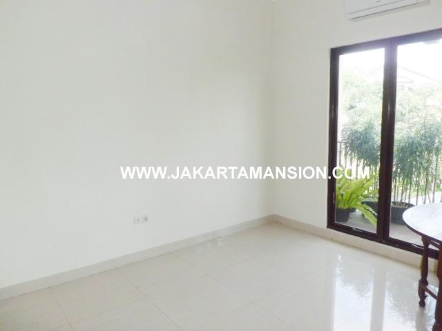 HR349 House for rent at cilandak
