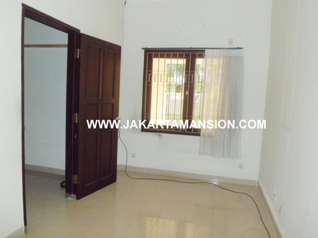 355 House for sale at pondok indah