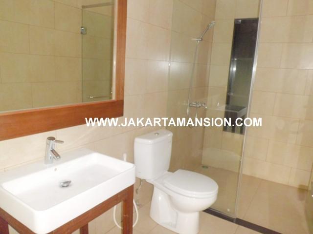 HR362 House for rent at Pondok Indah