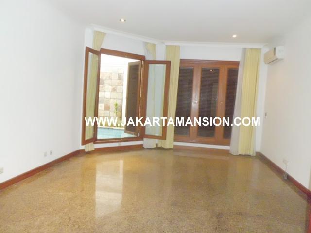 HR373 House for rent at Pondok Indah