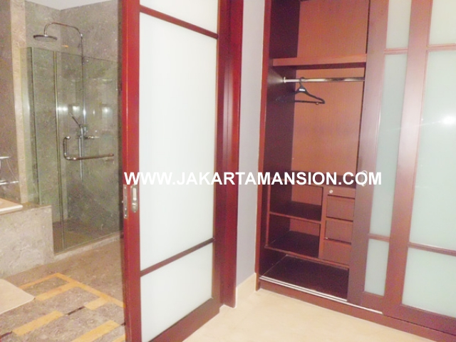 AR385 Apartment Capital Residence Sudirman Central Business District
