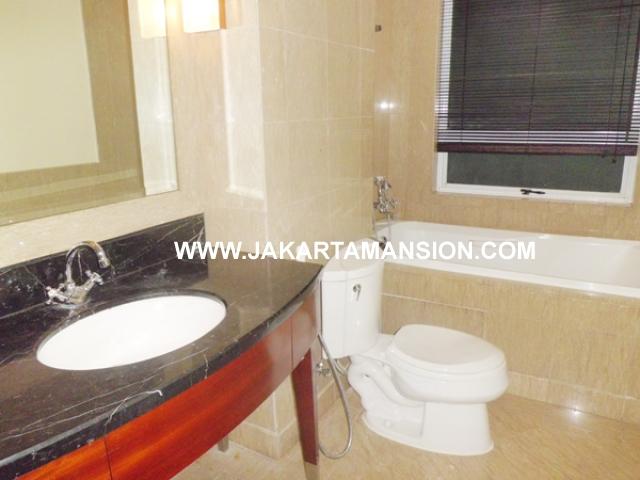 AR390 Pakubuwono Residence for rent