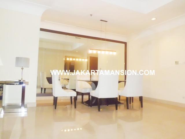 AR392 Pakubuwono Residence For Rent