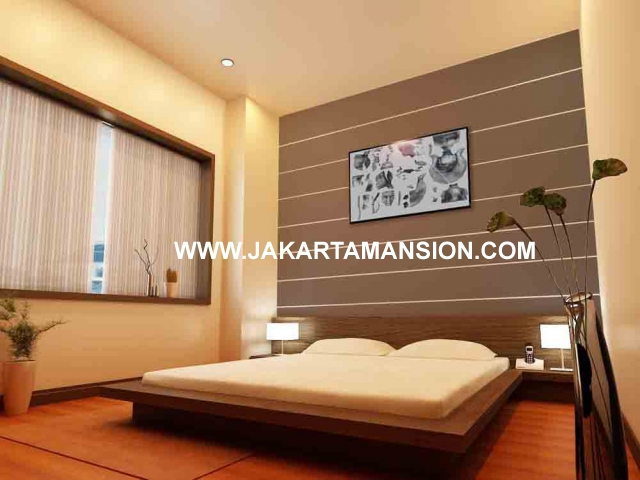 AR403 Apartment Casa Grande for rent at Kuningan
