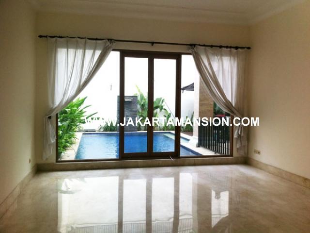 HR407 Compound for rent at Pondok Indah