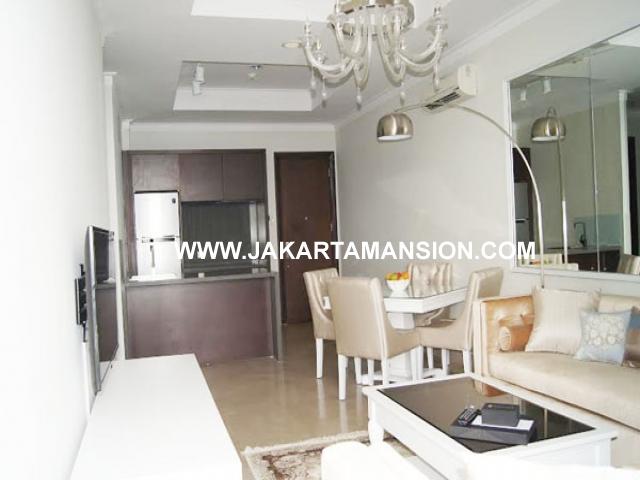 AR408 Resident 8 for rent at SCBD Sudirman