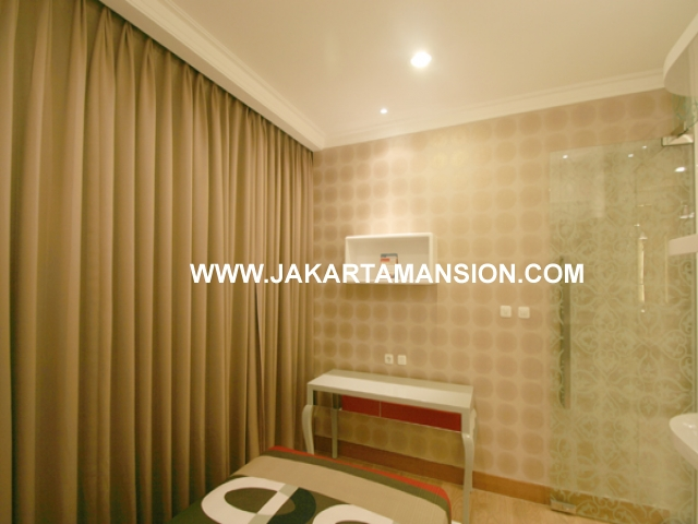 AR409 Resident 8 for rent at SCBD Sudirman