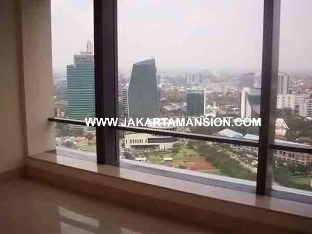 AS414 Penthouse Apartemen Airlangga at Ritz Carlton Mega Kuningan Dijual