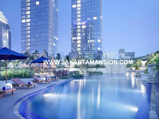AS415 Apartemen Pacific Place at Ritz Carlton SCBD SUdirman Dijual