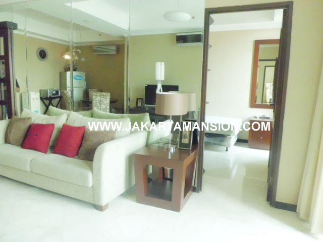 AR417 Bellagio Residence for rent at mega kuningan