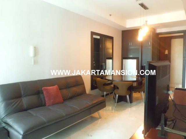 AR418 Bellagio Residence for rent at mega kuningan