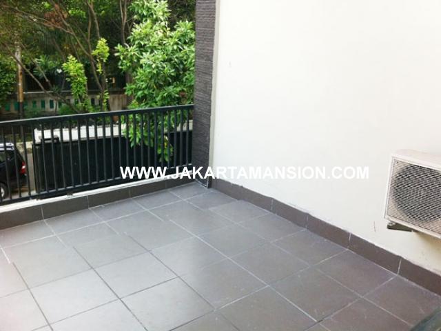 HR419 House for rent at Taman Patra Kuningan