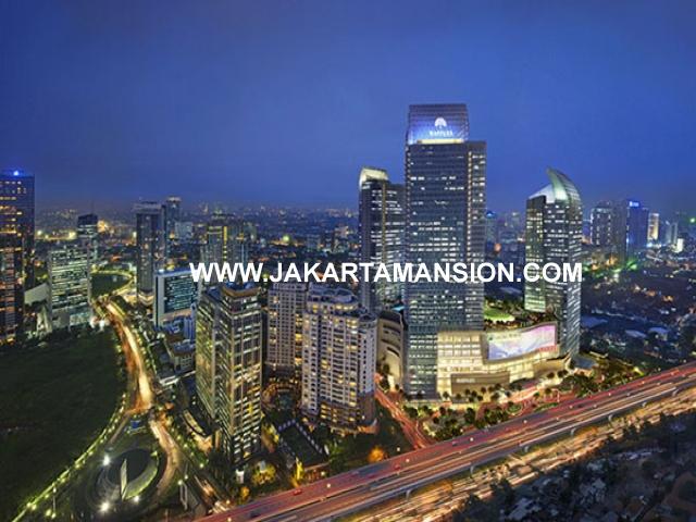 AR422 Apartment Ciputra World at Mega Kuningan close to SCBD Sudirman
