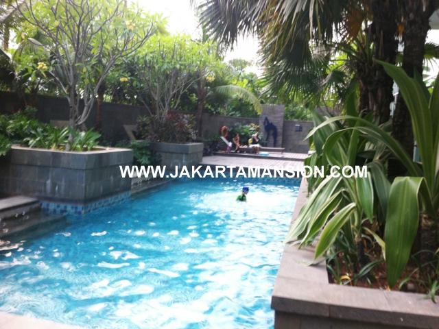 AR423 Kemang Village For rent