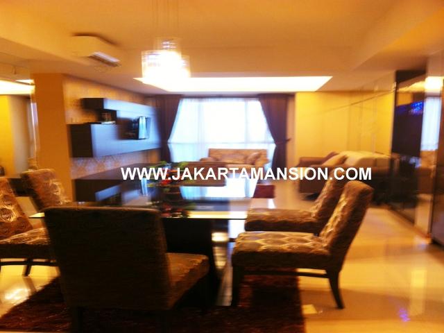 AR428 Casa Grande Residence for rent at Kuningan Casalanca