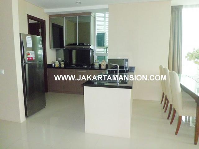 AR435 Kemang Village for rent