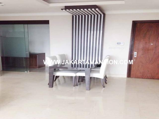 AR437 Resident 8 for rent at SCBD Sudirman