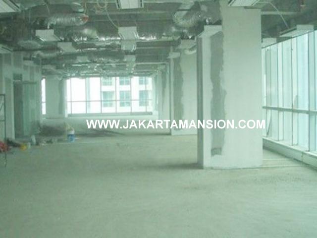 OS443 Kantor Office 8 Senopati SCBD Sudirman Dijual