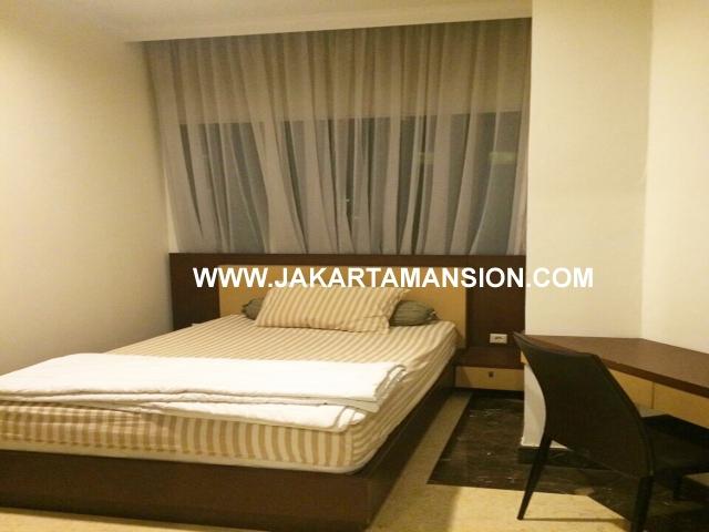 AR455 Bellagio Mansion for rent at Mega Kuningan