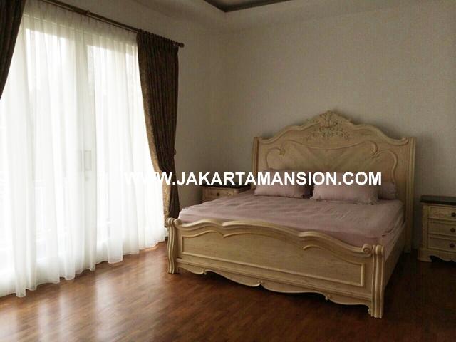 HR456 House for rent at Cilandak Close to JIS Pondok Indah