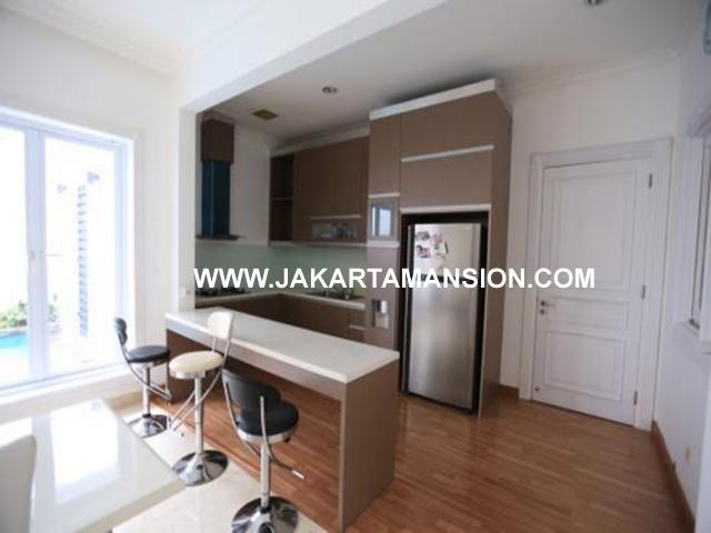 HR466 House for rent at Pondok Indah