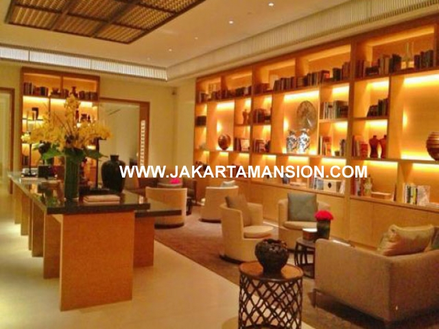 AS492 Apartemen Dharmawangsa New Tower Kebayoran Baru Dijual