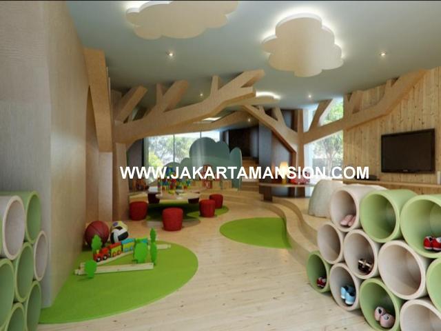 AR510 Botanica Apartemen